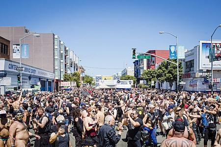 全球最大的BDSM活动旧金山FSF:2019活动视频《相互陪伴,彼此相爱》