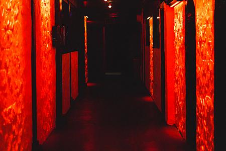旧金山SM夜店Power Exchange