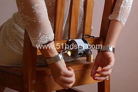 使用电磁锁实现自缚(5)