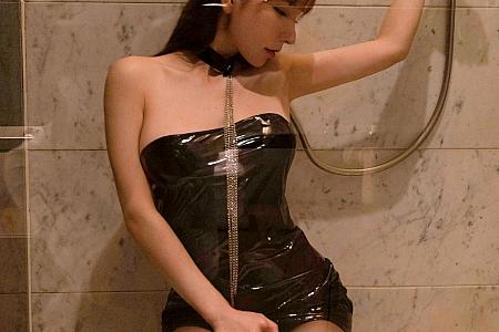 XiuRen第3153期_女神Emily顾奈奈&周于希Sandy私房情趣内衣剧情撩人诱惑写真48P
