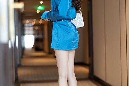 [XiaoYu画语界]Vol.568_女神芝芝Booty私房床上半脱露性感内衣开档肉丝撩人诱惑写真103P